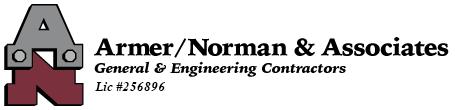 Armer / Norman & Associates – San Leandro, CA