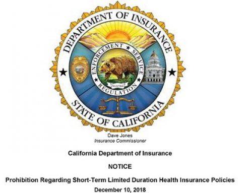 Short-Term Medical Insurance