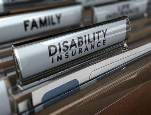 Do I Need Disability Insurance?